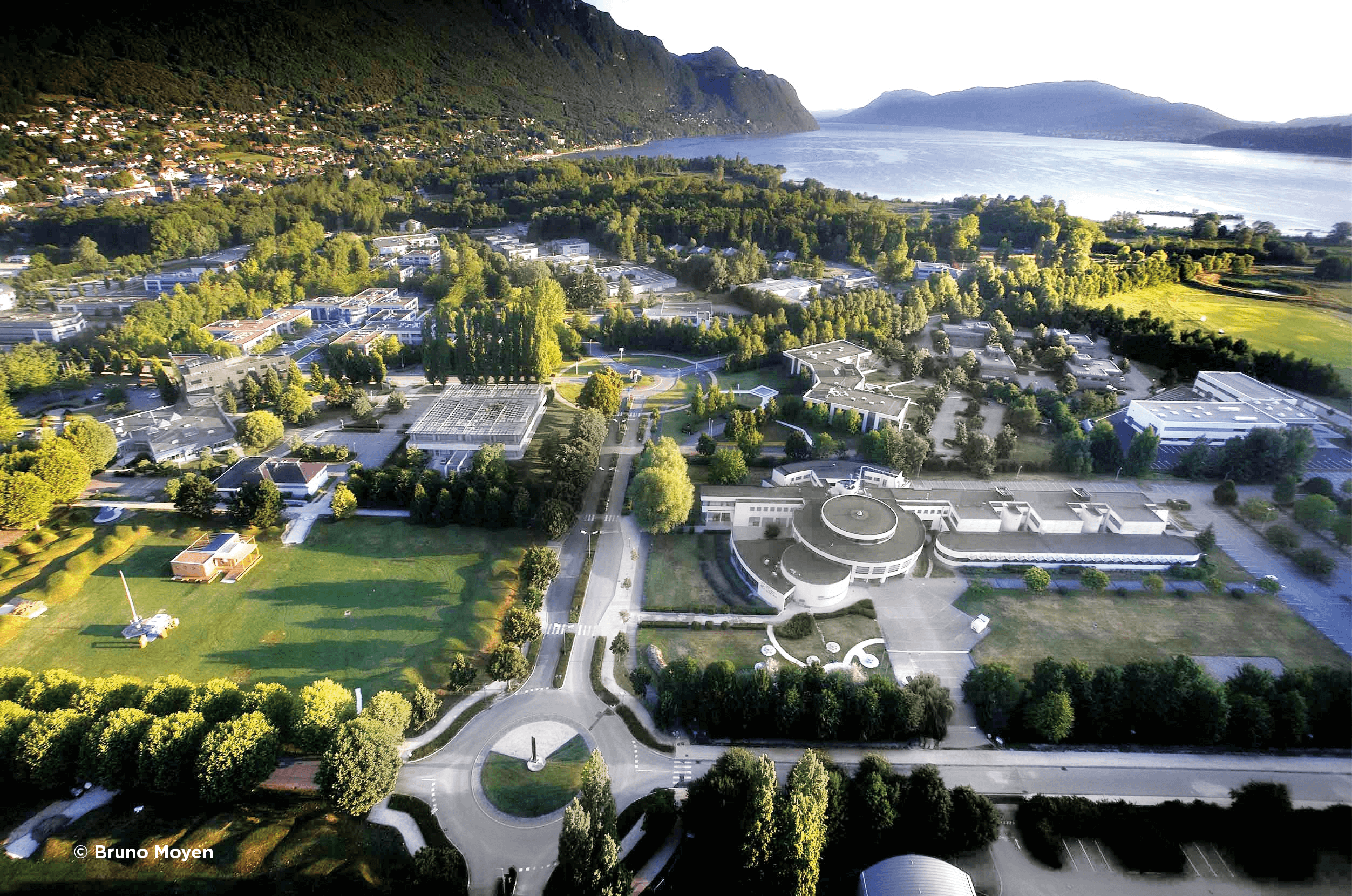 Savoie Technolac