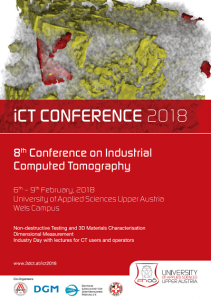 iCT conference 2018